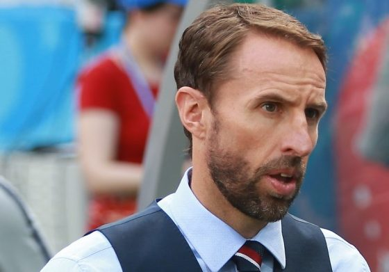 Football's coming home but our manners are stuck at customs