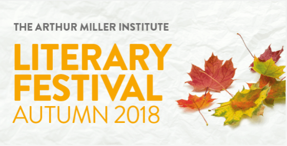 Q&A with Christopher Bigsby on the Autumn Literary Festival