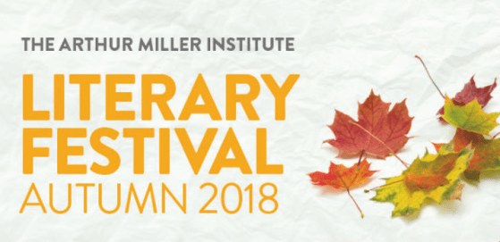 Henry Marsh at the 2018 Autumn Literary Festival
