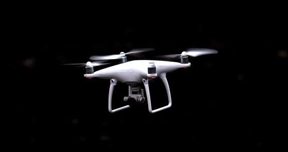 Norwich Science Festival 2018: Drone Racing