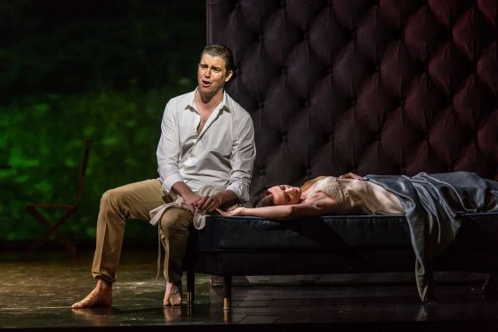 Review: La Traviata at the Norwich Theatre Royal