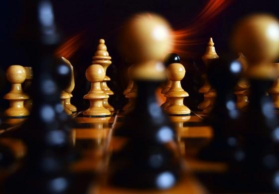 2018 World Chess Championship kicks off in London