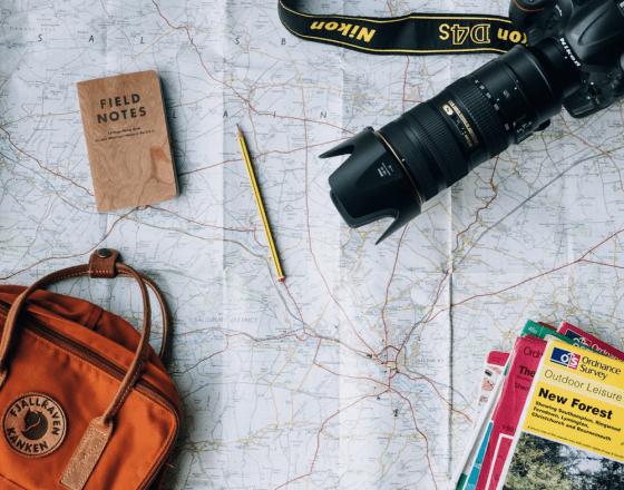 Budget Travelling – Jailbreak Style