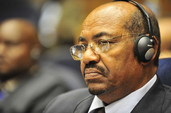 Generals stand down amid Sudan protests