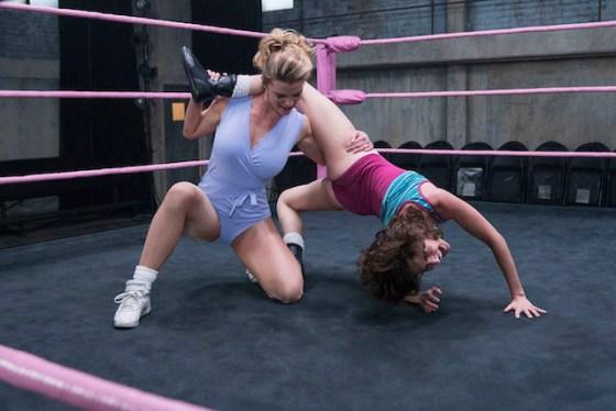 GLOW, The Gorgeous Ladies of Wrestling
