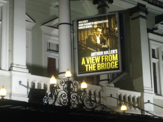 Review: A View from the Bridge by Arthur Miller