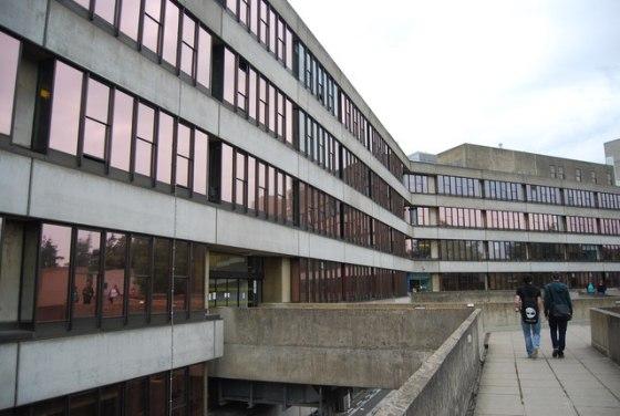 UEA announces £7.4m Institute of Productivity