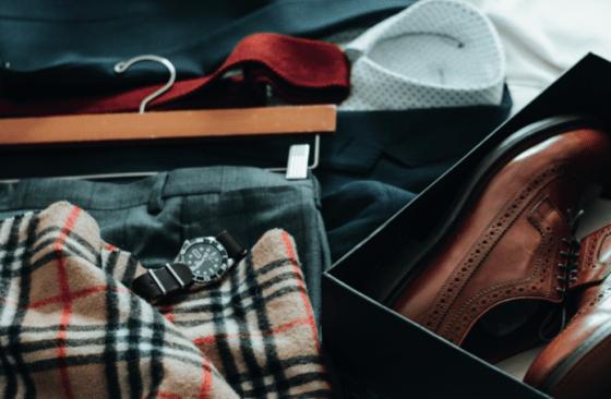 Norwich Menswear Hot Spots