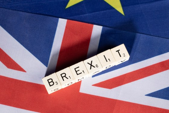 Brexit Box- 28/01/20