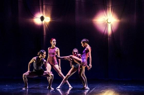 Acosta Danza Evolution at Norwich Theatre Royal