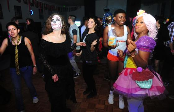 Halloween Songs: Saints or Scoundrels?