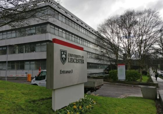 University of Leicester embroiled in anti-Semitic scandal