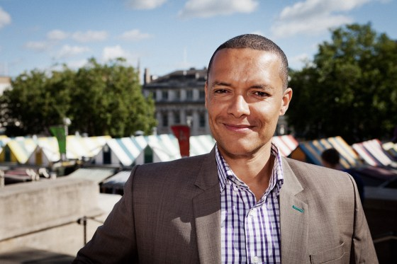 Norwich Labour MP Clive Lewis on royal referendum