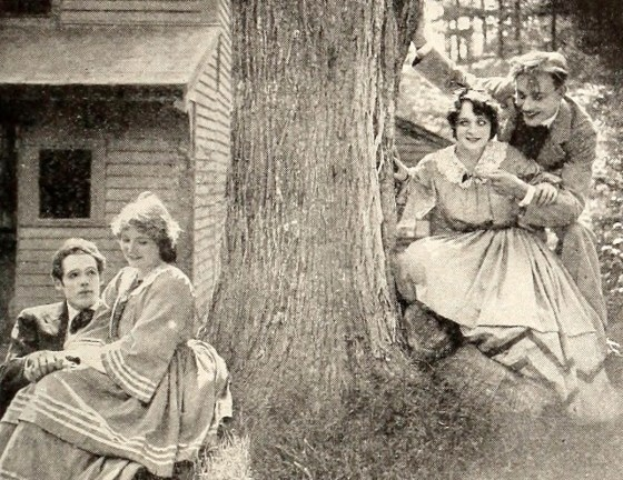 """Little Women: """"A Warm Story of Sisterhood"""""""