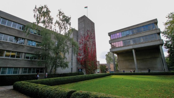 UEA needs to step up after response to alleged sexual assault