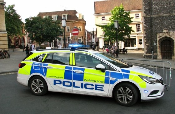 Norfolk police charge 19 people with drug offences