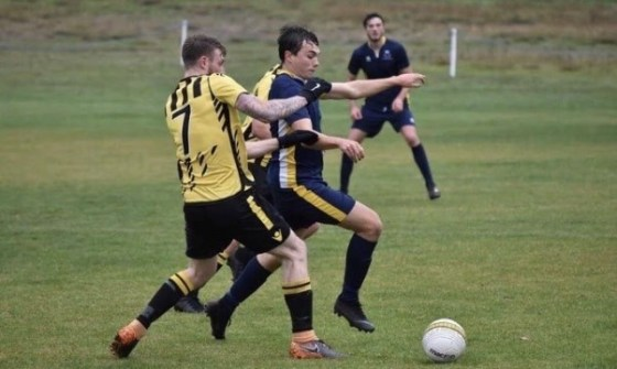 UEA FC captain eyes up semi-professional career in Japan