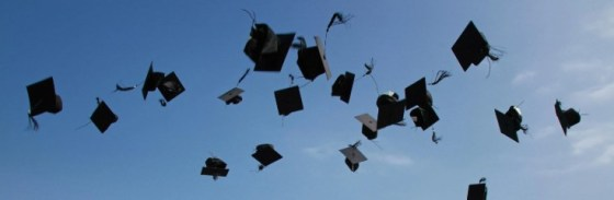Celebrating graduation under lockdown: a final-year perspective