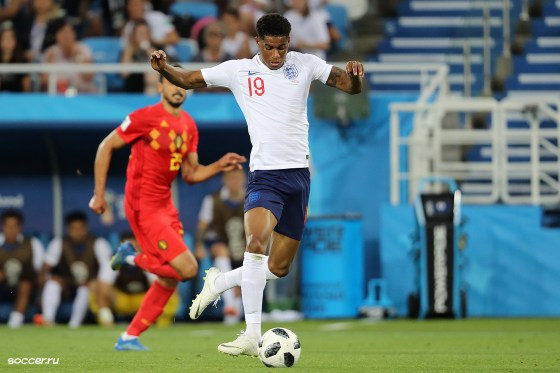 Norfolk MP praises Marcus Rashford school meals campaign