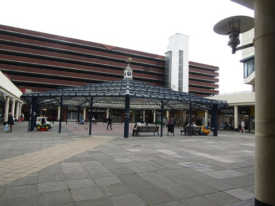 UK Government misses deadline on confirming whether controversial £217million pound revamp of Anglia Square begins construction.