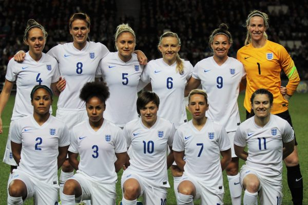 Women's football has been left behind for too long