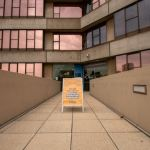 Two UEA students test positive for coronavirus