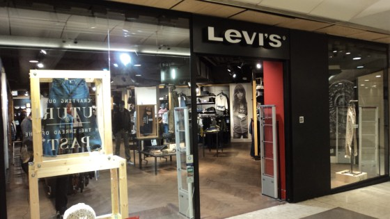 Levi's 501s: A love letter