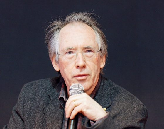 UEA Live: Ian McEwan's reflections on an illustrious career
