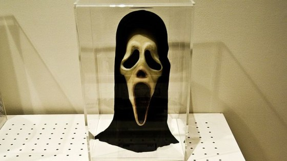 Halloween Horror: Scream