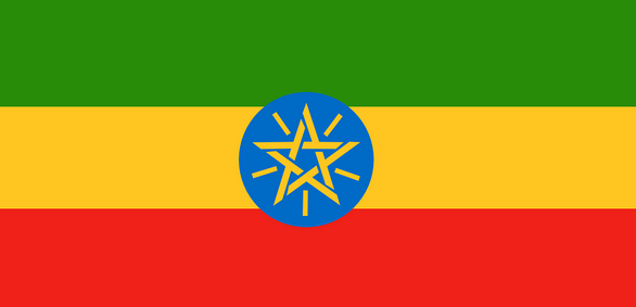 Insurgency grips Ethiopia