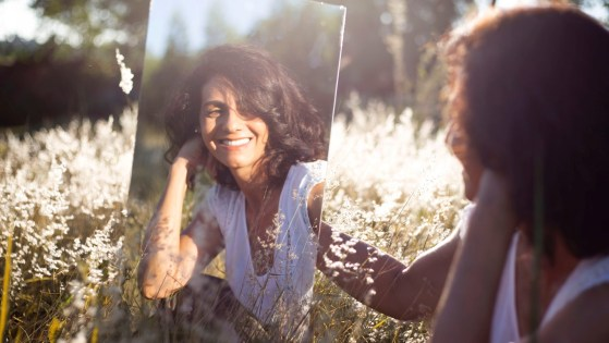 The age-old cliche of loving yourself is annoying, but it's time to start listening