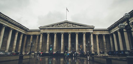 Queer lives: A new view of the British Museum