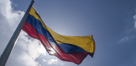 Ruling party takes control of Venezuelan parliament