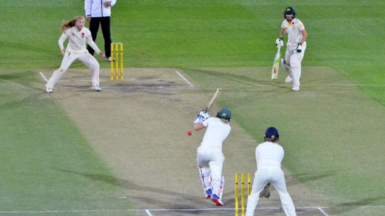 Are these Testing Times for Cricket's Oldest Format?