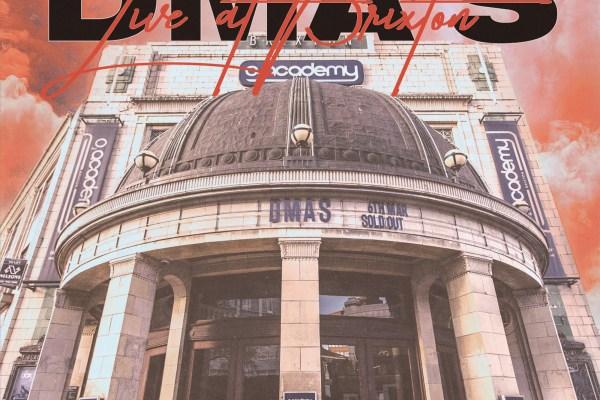 LIVE ALBUM REVIEW: DMA'S – Live at Brixton