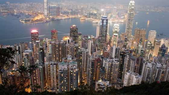 Hong Kong to require members of government to swear loyalty to Beijing