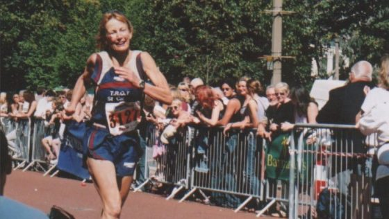 74 and unstoppable: Rosie Swale-Pope