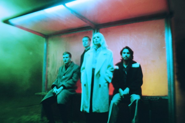 SINGLE REVIEW: Wolf Alice – The Last Man on Earth