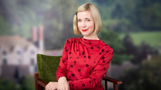Lucy Worsley: History For The People