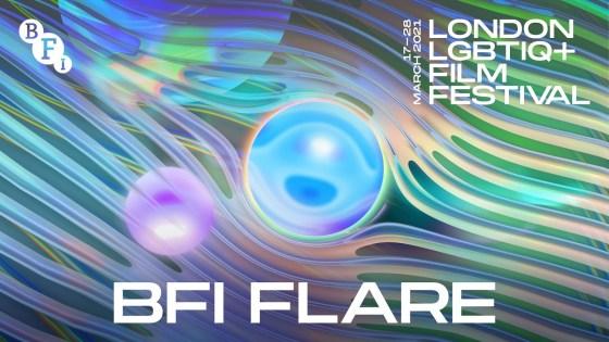 Concrete at BFI Flare