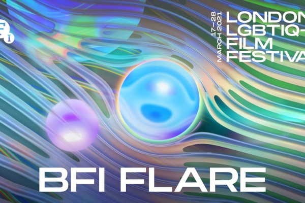 Concrete at BFI Flare