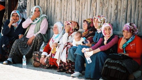 Global Investigates: Turkey's withdrawal from the Istanbul Convention highlights UK failure to ratify the international women's rights treaty