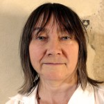 """UEA Live with Ali Smith and Sarah Wood: """"When is a space not your space, even when it is your space?"""""""