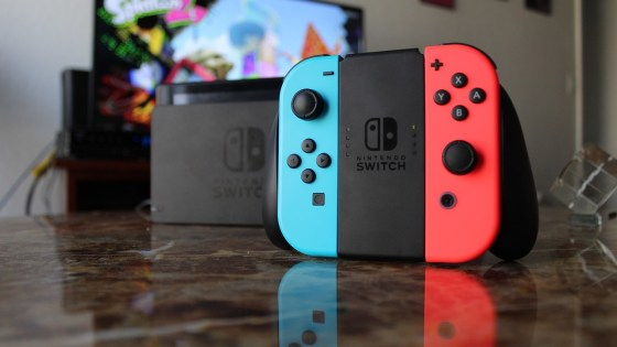 Making the Most of Your Nintendo Switch