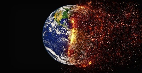 """Landmark study reveals climate change is a """"code red for humanity"""""""