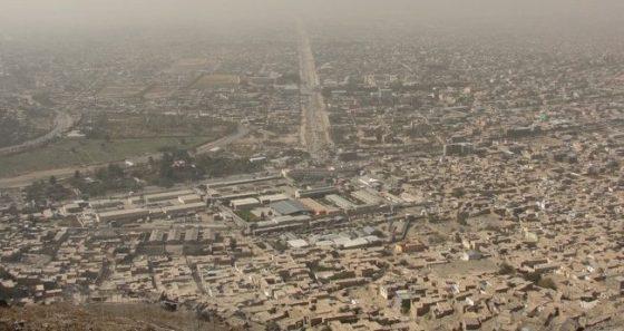 Taliban enters Kabul, captures last remaining Afghan city