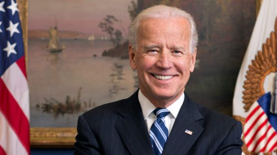 Senator Lindsey Graham Repeats Call For the Impeachment of Former Friend Joe Biden