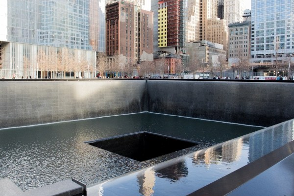 America Marks the 20th Anniversary of 9/11