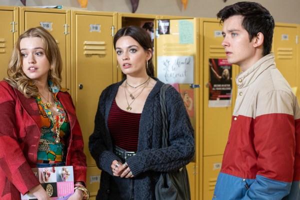 Review: Sex Education - Season Three