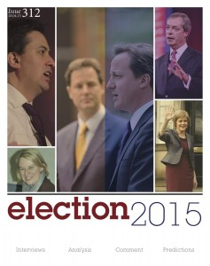 Politics Supplement - 28/04/2015